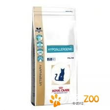 Royal Canin Hypoalergenic Cat 2 kg